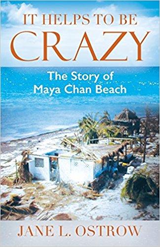 The Story of Costa Maya Book